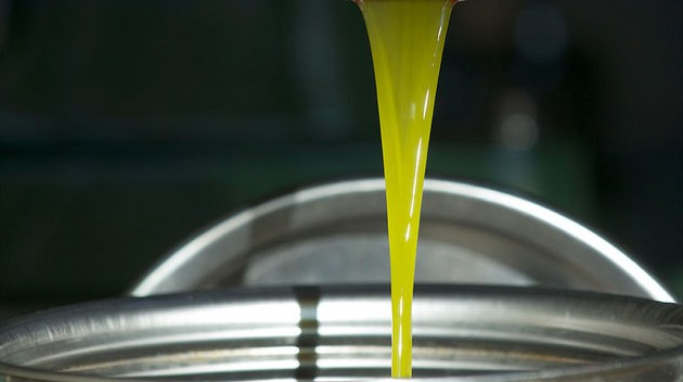 L'olio extravergine d'oliva globale