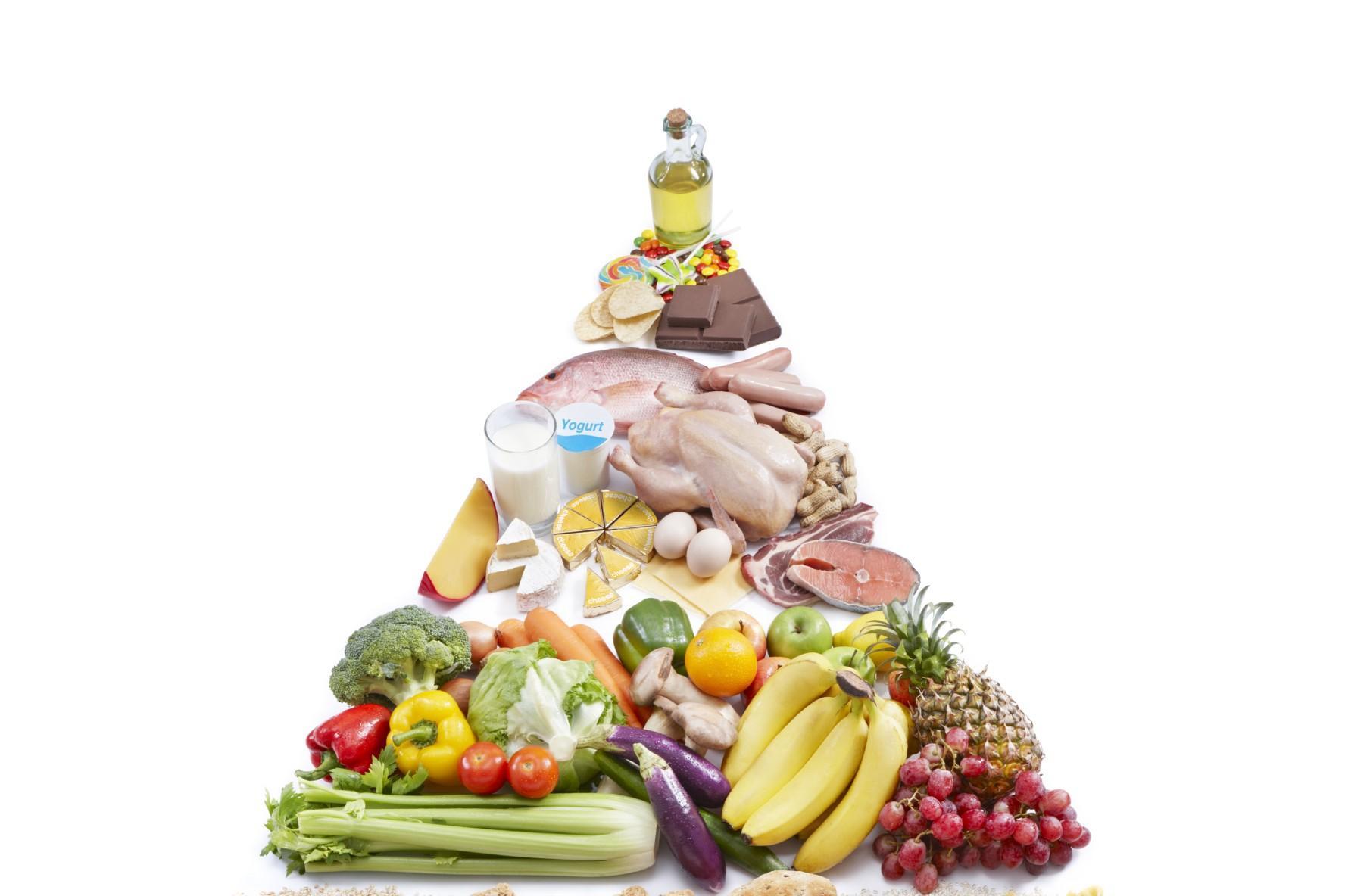 La dieta dopo le feste