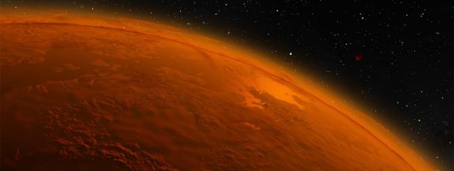 Il Crowdfunding spaziale per coltivare su Marte