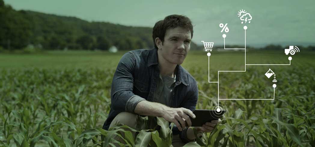 L'app che aiuta l'agricoltore 2.0
