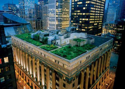 Città sostenibili con l'AGRICOLTURA URBANA