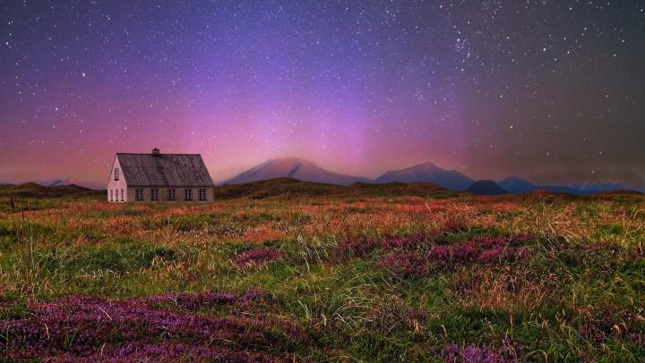 Astronomia e agricoltura, conoscere il cielo per capire la terra